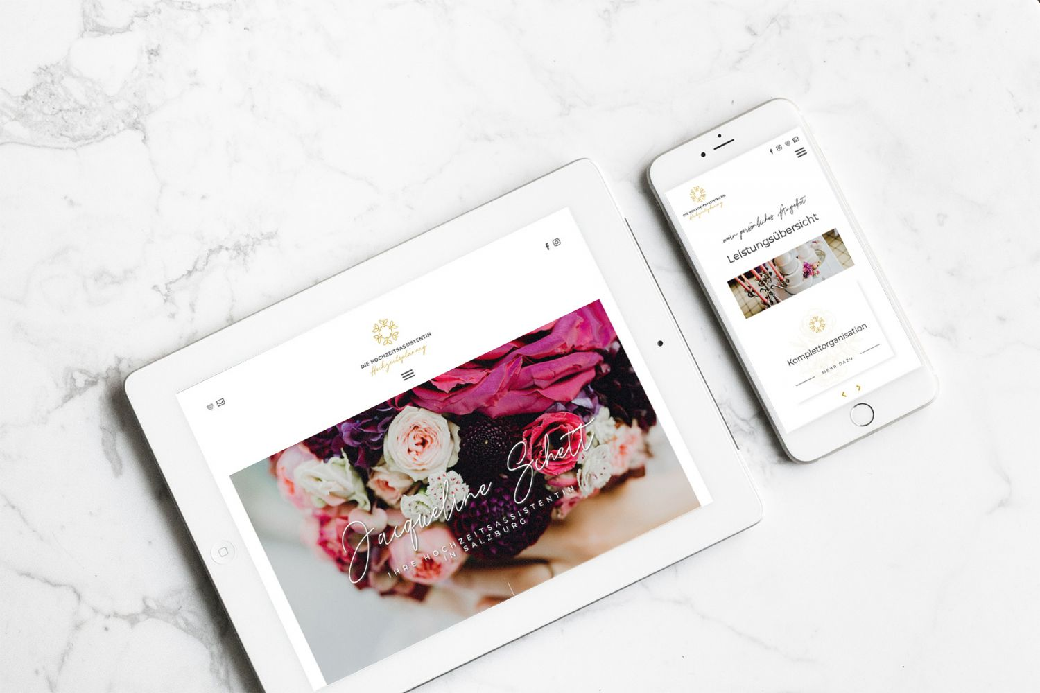 The Weddingassistant powered by KWER