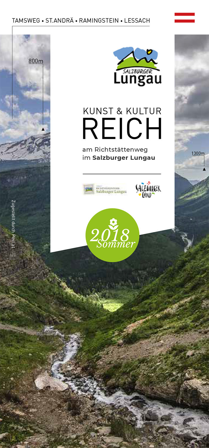 TVB Tourismus Lungau powered by KWER